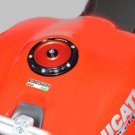Ducabike Ducati Quick Release Fuel Cap TSB06