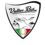 Vulturbike Ducati Panigale V4 Custom Green Decal Sticker Kit