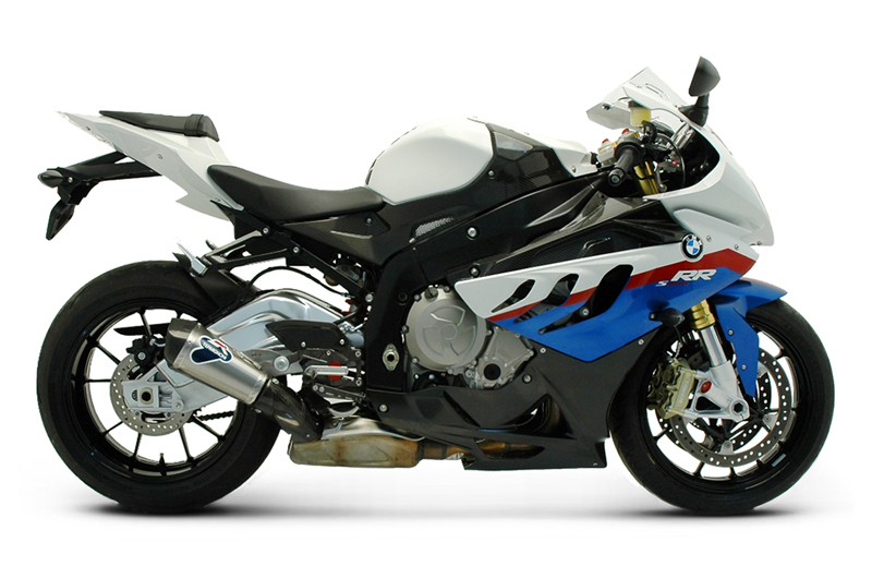 termignoni road exhaust silencer bmw s1000rr conquest carbon. Black Bedroom Furniture Sets. Home Design Ideas