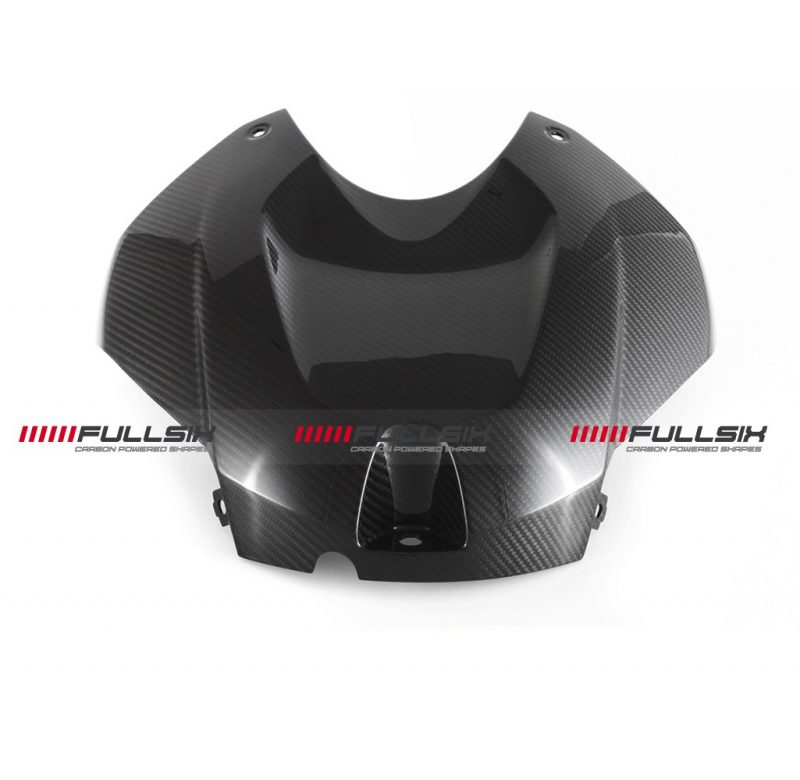 Fullsix BMW S1000R S1000RR Carbon Fibre Tank Cover