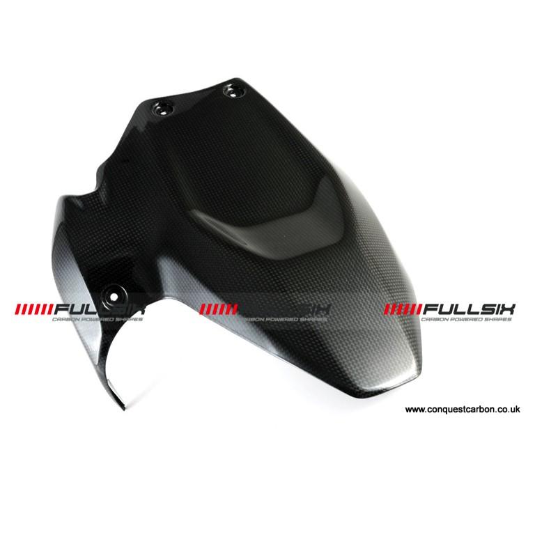Fullsix Ducati Panigale Carbon Fibre Hugger Short