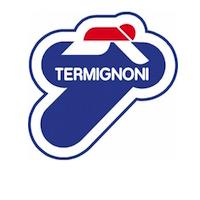 Termignoni Exhaust Ducati Panigale Carbon Titanium Race Exhaust D155102CPT