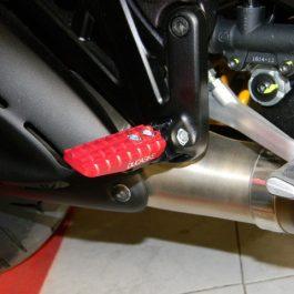 Ducabike Ducati Adjustable Footpegs PPDV02