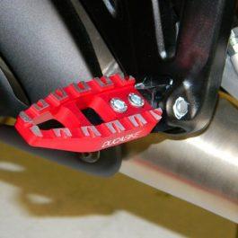 Ducabike Ducati Adjustable Footpegs PPDV01