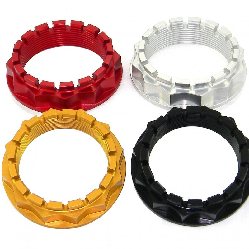 Ducabike Ducati Sprocket Carrier Nut
