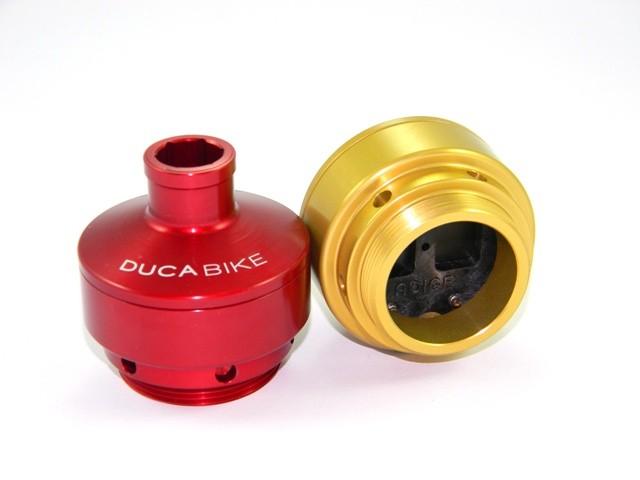 Ducabike Ducati Oil Breather Valve VSO01