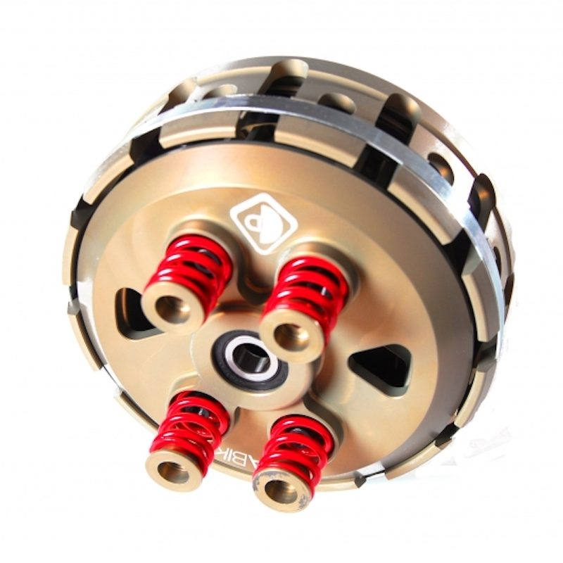 Ducabike Ducati Dry Slipper Clutch 4 Springs
