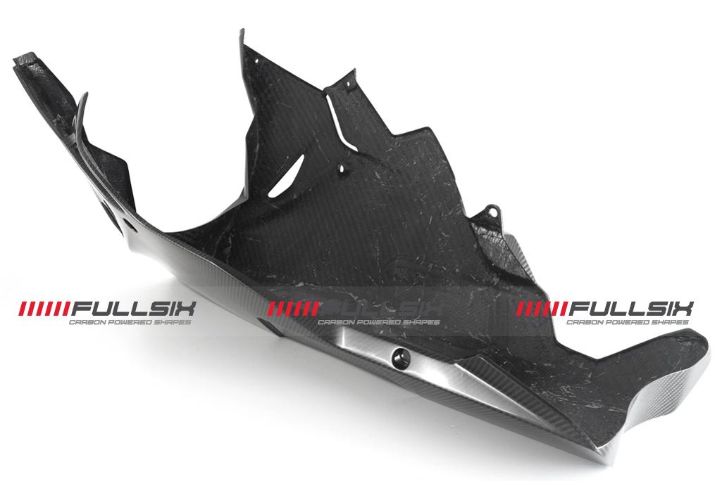 fullsix bmw s1000rr carbon fibre belly pan race conquest. Black Bedroom Furniture Sets. Home Design Ideas