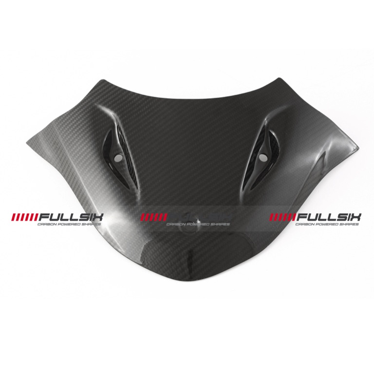 Fullsix BMW S1000R Carbon Fibre Headlight Screen Extension