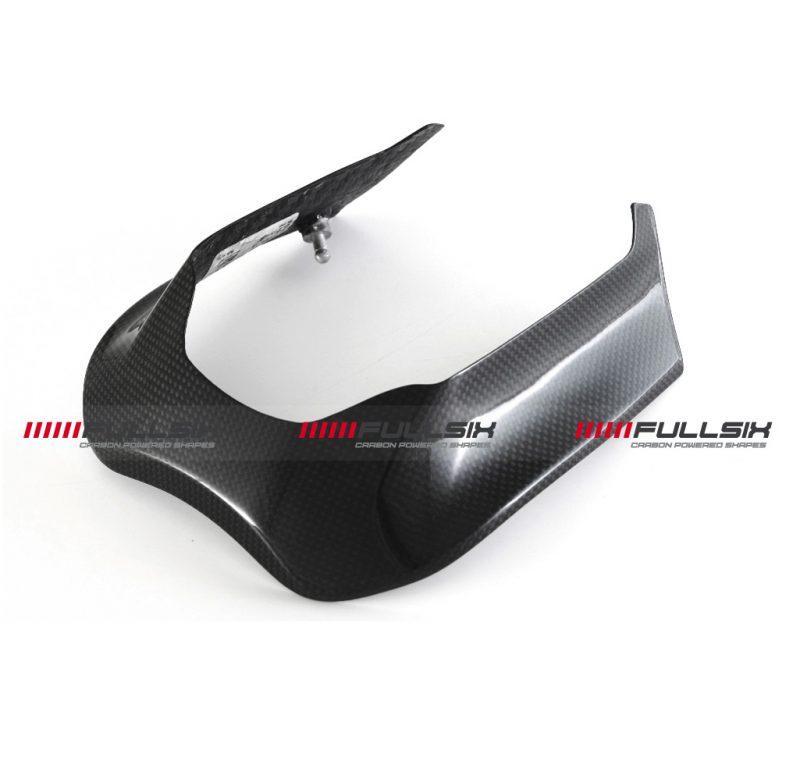 Fullsix Ducati Scrambler Carbon Fibre Tank Cover