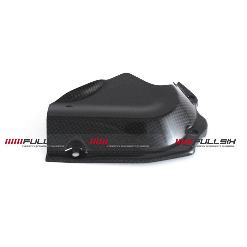 Fullsix Ducati Scrambler Carbon Fibre Sprocket Cover