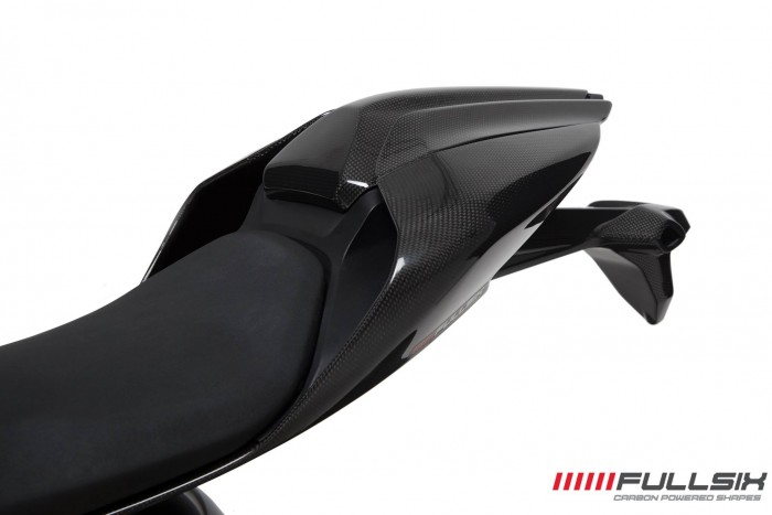 Fullsix Carbon Ducati Panigale 959 1299 Carbon Fibre Gloss Satin Matte Carbon Parts