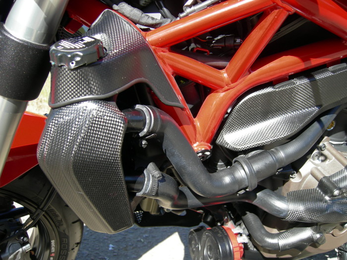 Ducati 821 Monster Stripe. 019