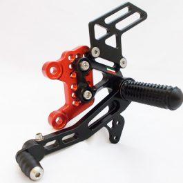 GiaMoto Aprilia RSV4 Rearset Kit