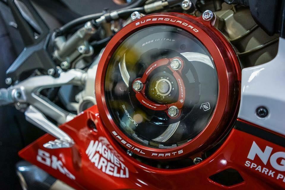 Ducati  Clutch Kit
