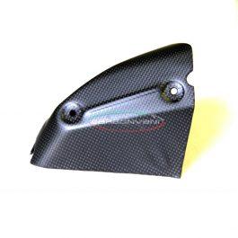 Carbonvani Ducati XDiavel Carbon Fibre Exhaust Cover