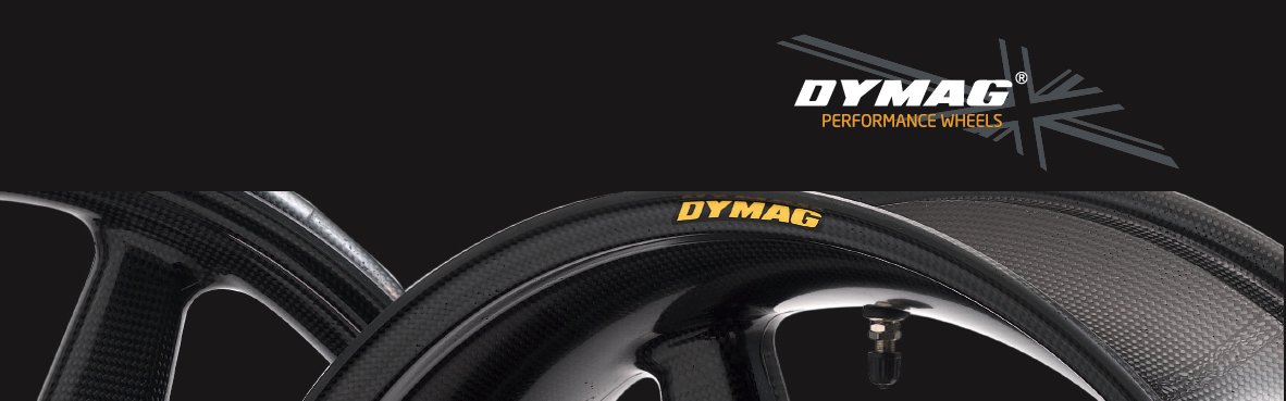 Dymag Racing Performance Wheels