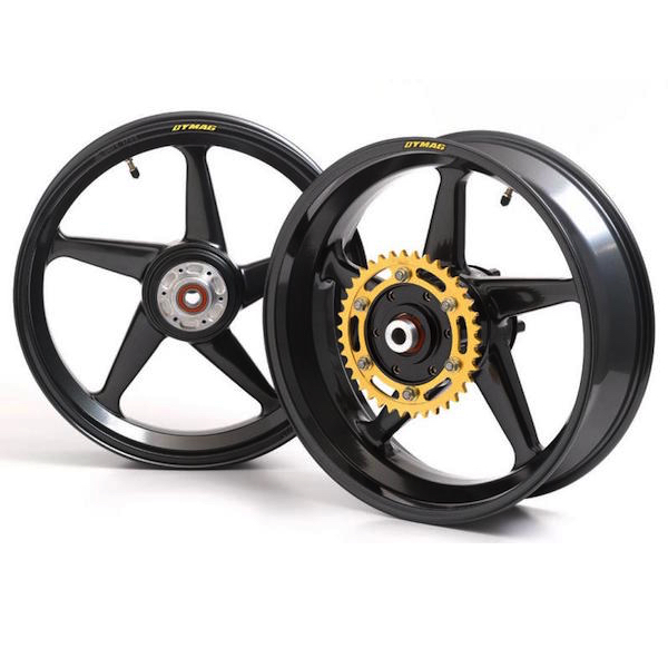 Dymag Wheels KTM Adventure 1190