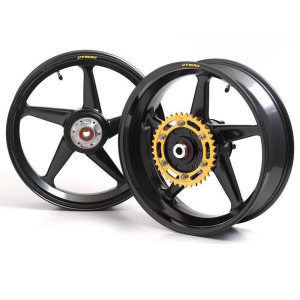 Dymag Wheels KTM RC8