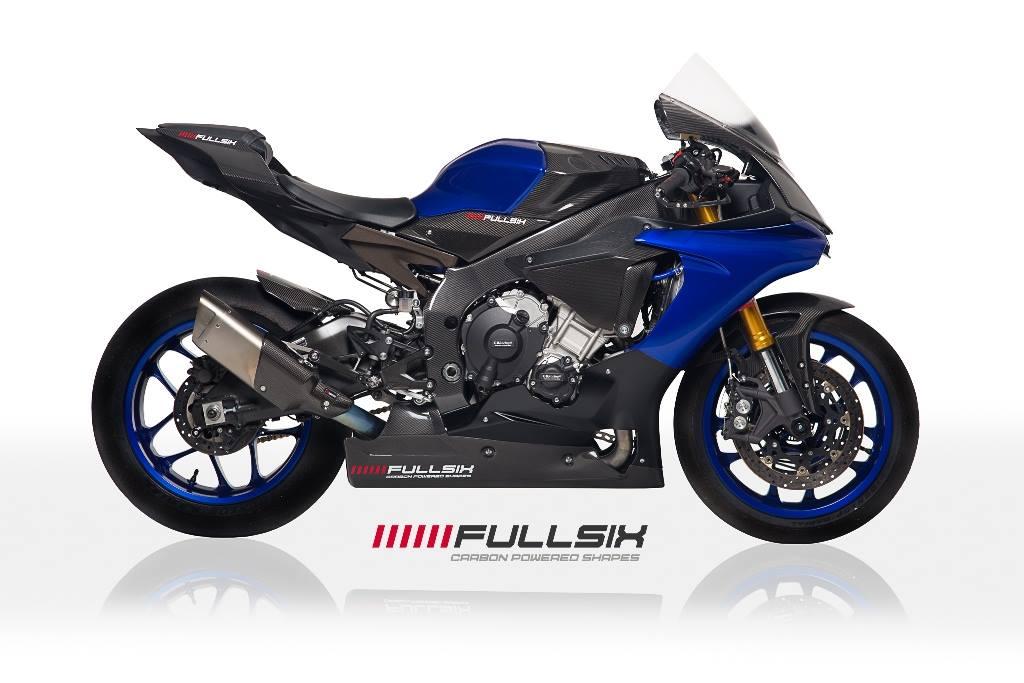 Fullsix yamaha yzf r1 carbon fibre belly pan conquest carbon for Yamaha r1 carbon fiber parts
