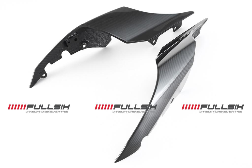 Fullsix Yamaha YZF R1 Carbon Fibre Mono Seat Fullsix Design
