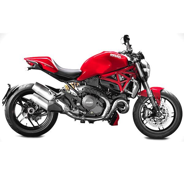 Evotech Performance Ducati Monster 1200