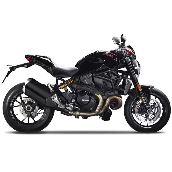 Evotech Performance Ducati Monster 1200 R