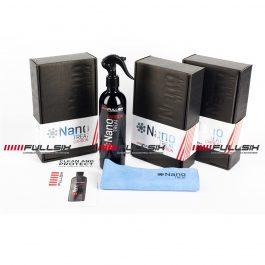 Fullsix Nano Treat Carbon Protection