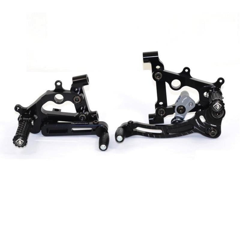 CNC Parts | Rearsets | Mirrors