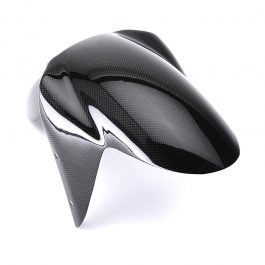Triumph Speed Triple 1050 Carbon Fibre Front Fender Mudguard