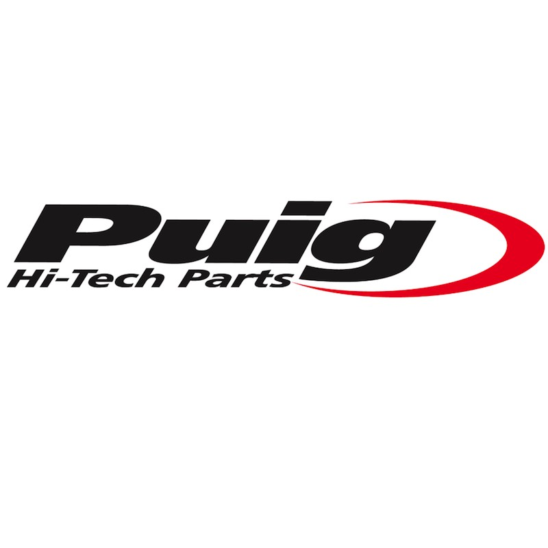 Puig Windshield Naked New Generation Sport for Ducati HyperMotard 939 2016+