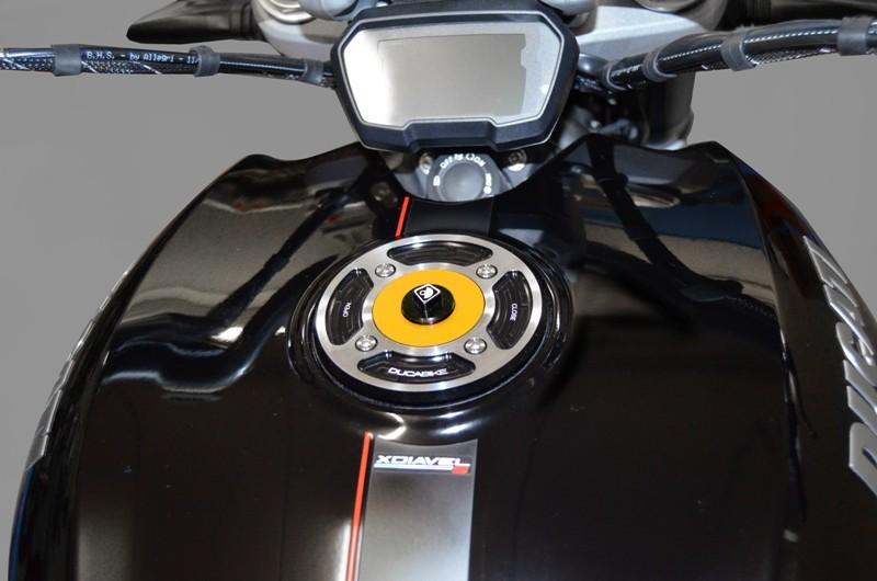 Ducati Streetfighter Value