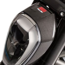 Fullsix Ducati XDiavel Carbon Fibre Headlight Cover