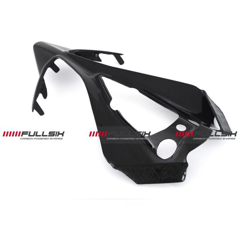 Fullsix Ducati 959 1299 Panigale Carbon Fibre Tail light Cover