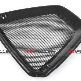 Fullsix Ducati XDiavel Carbon Fibre Belly Pan Centre