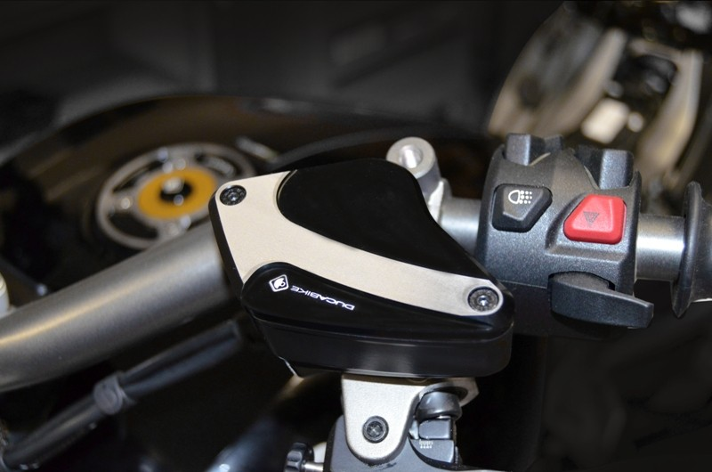 Ducati Diavel 2 Ducabike Front Set XDiavel Reservoir Caps