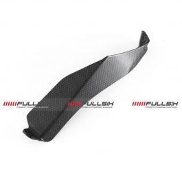 Fullsix Ducati XDiavel Carbon Fibre Upper Belt Cover