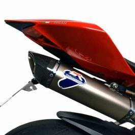 Termignoni Ducati 1199 1299 Panigale Force Exhaust System