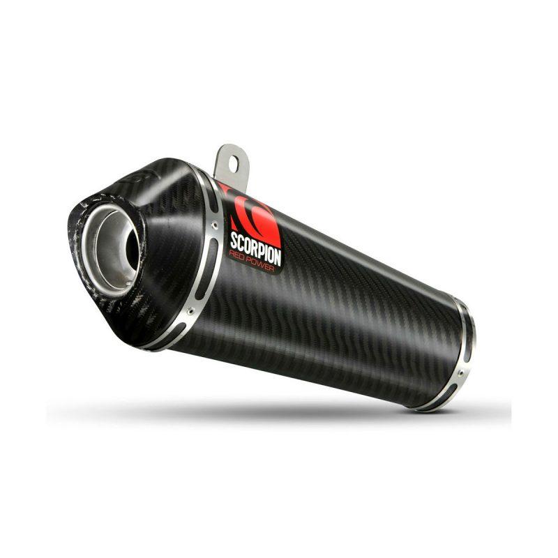 Scorpion Exhaust Honda CB1000R Power Cone Slip-On