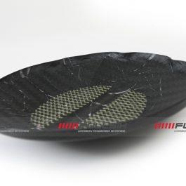 Fullsix Ducati 848 Carbon Fibre Clutch Cover