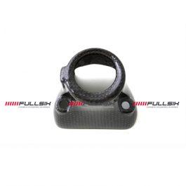 Fullsix Ducati Hypermotard Carbon Fibre Key Cover