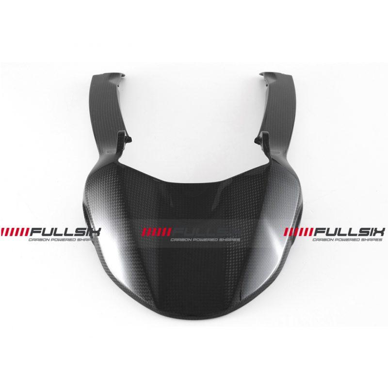 Fullsix Ducati Scrambler Icon Carbon Fibre Tail Fairing