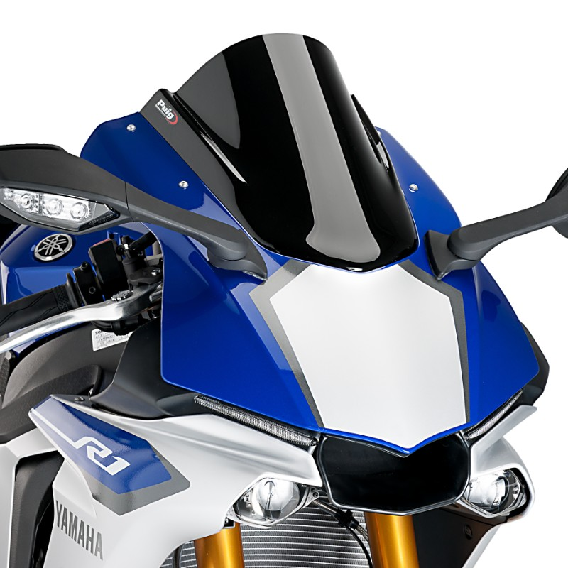 Screens Yamaha YZF R1 R1M