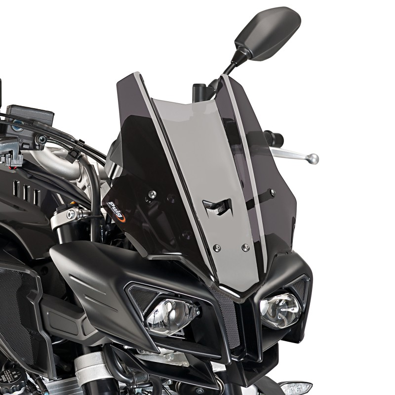 Screens Yamaha MT-10