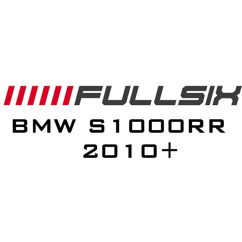 Fullsix Carbon Fibre BMW S1000RR 2010+