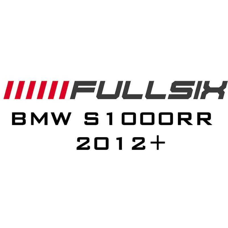 Fullsix Carbon Fibre BMW S1000RR 2012+