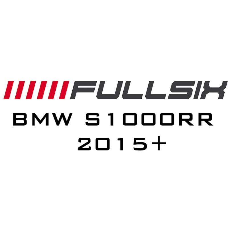 Fullsix Carbon Fibre BMW S1000RR 2015+