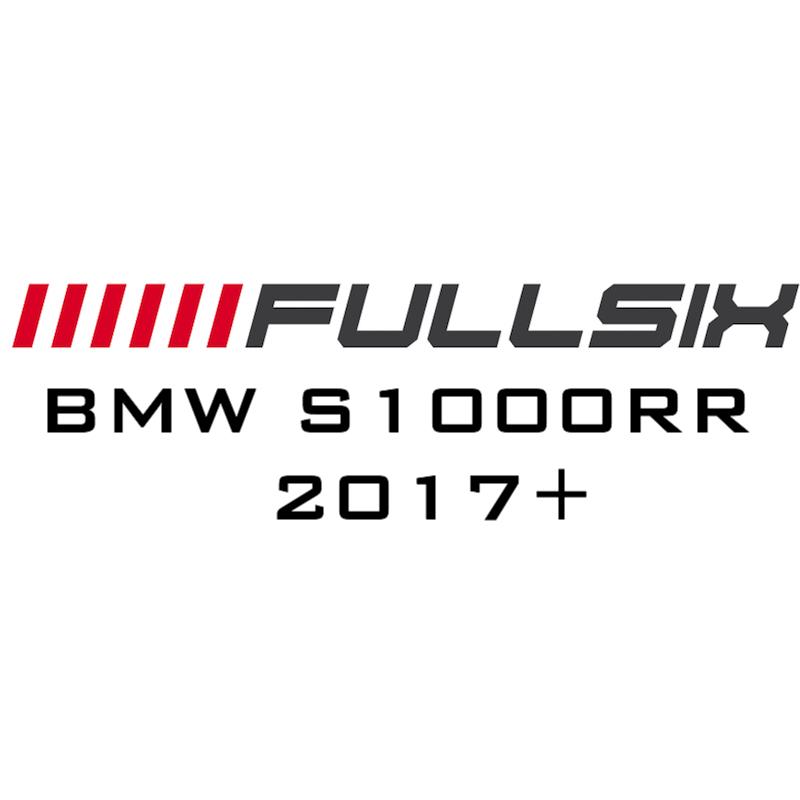Fullsix Carbon Fibre BMW S1000RR 2017+