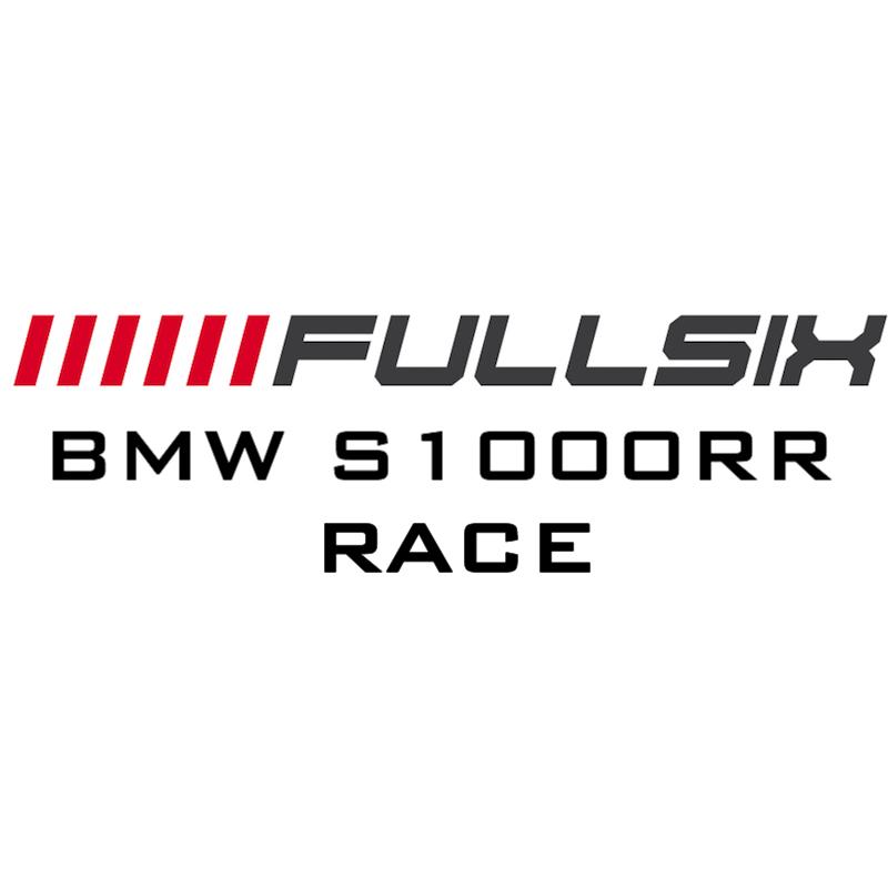 Fullsix Carbon Fibre BMW S1000RR 2015+ Race