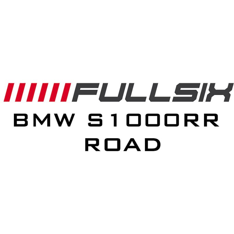 Fullsix Carbon Fibre BMW S1000RR 2015+ Road